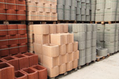 Wyroby betonowe, kręgi, nadproża